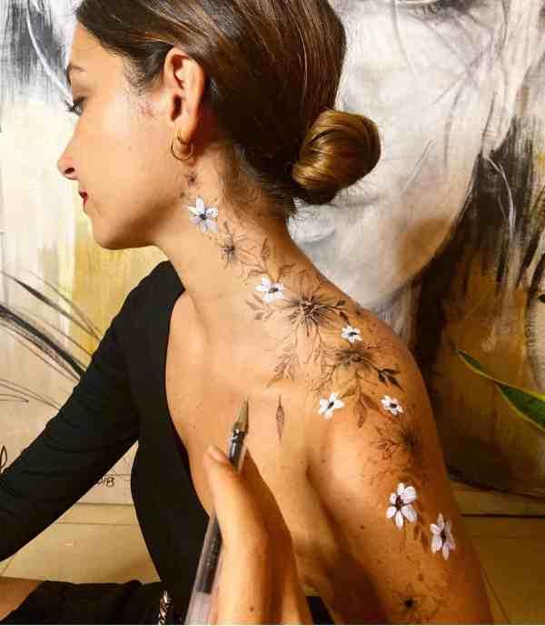 Tattoo design ideas 2019121805 - 30+ Inspiring Tattoo Design Ideas for Girls