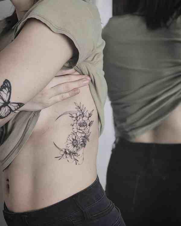 Women Tattoos 2019122937 - 60+ Perfect Women Tattoos to Inspire You