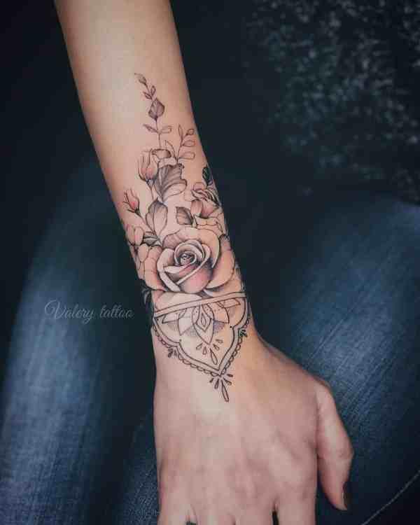 Women Tattoos 2019122956 - 60+ Perfect Women Tattoos to Inspire You