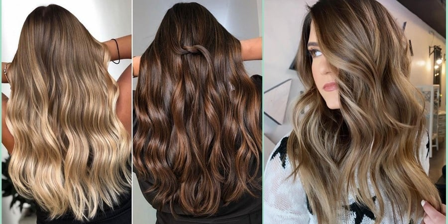 long hairstyles 20191223 - 50+ Beautiful Long Hairstyles For You