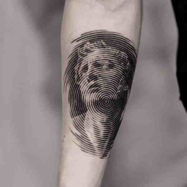 unique tattoo ideas 2019122102 - 40+ Beautifully Unique Tattoo Ideas for You