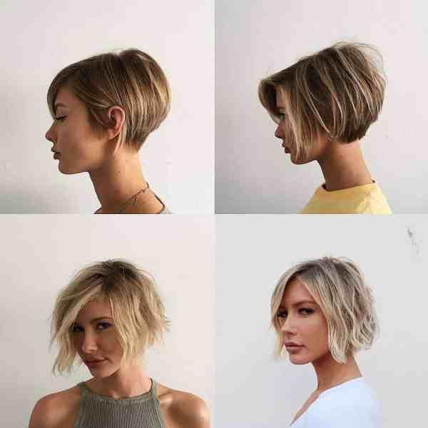 Bob Haircuts 2020012542 - 60+ Classy Bob Haircuts That Will Rock Your World!