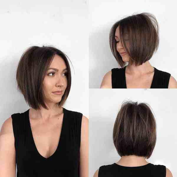 Bob Haircuts 2020012556 - 60+ Classy Bob Haircuts That Will Rock Your World!