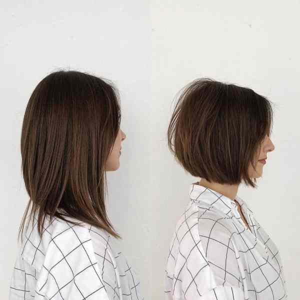 Bob Haircuts 2020012567 - 60+ Classy Bob Haircuts That Will Rock Your World!