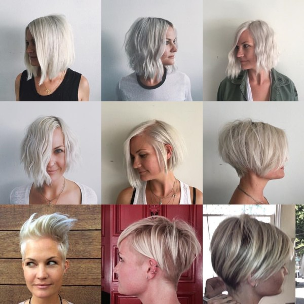 Bob Haircuts 2020012573 - 60+ Classy Bob Haircuts That Will Rock Your World!