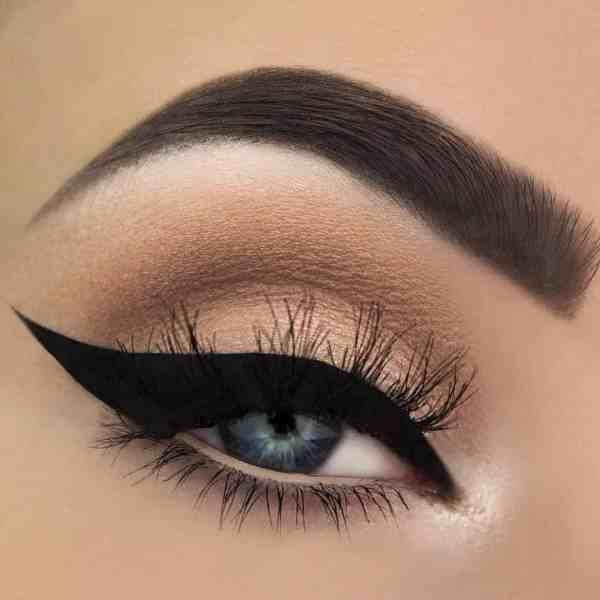 Eyes Makeup 2020013030 - 30+ Best Eyes Makeup and Lipstick Colors In Winter
