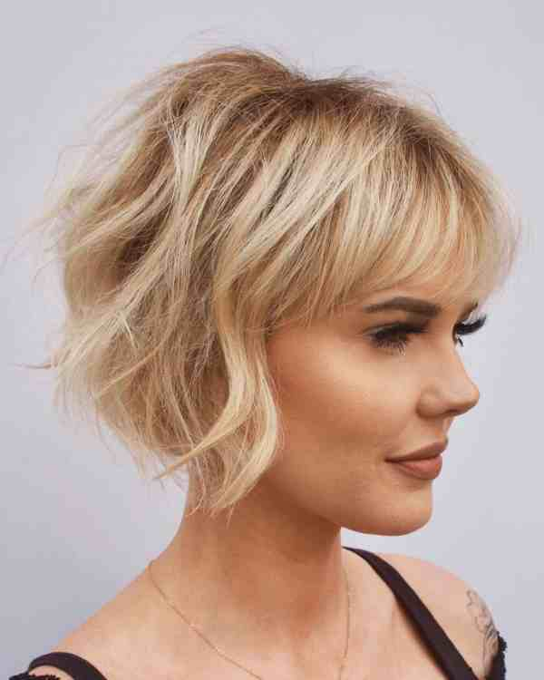 30 best short bob haircuts for 2020  howlifestyles