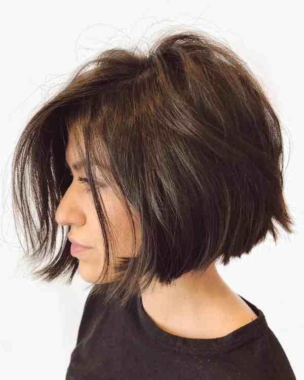 Short Bob Haircuts 2020012436 - 30+ Best Short Bob Haircuts for 2020