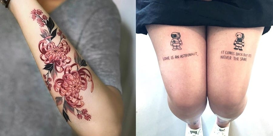 tattoo trending
