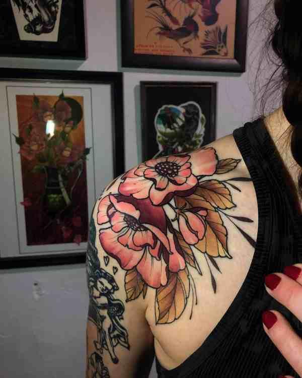 best tattoo designs 2020012323 - 80+ Best Tattoo Designs for Women