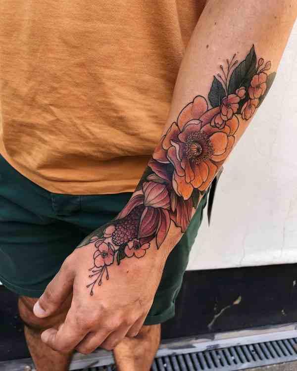 best tattoo designs 2020012372 - 80+ Best Tattoo Designs for Women