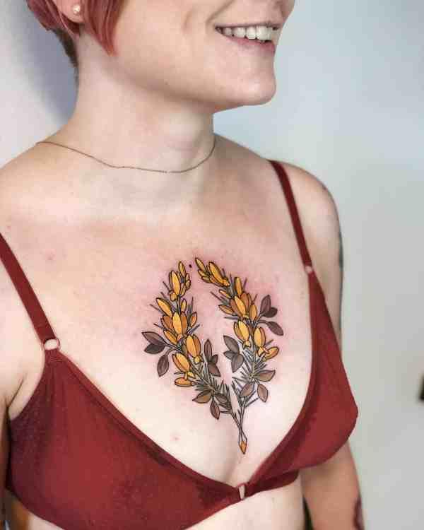 best tattoo designs 2020012375 - 80+ Best Tattoo Designs for Women
