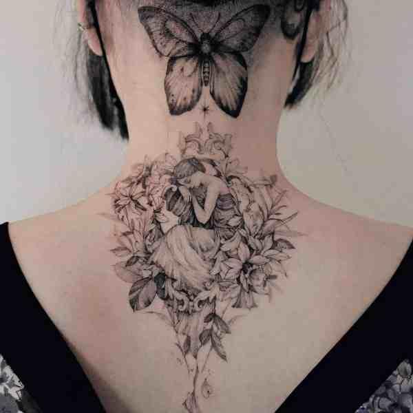best tattoo ideas 2020011926 - 100+ Best Tattoo Ideas Will Inspire You