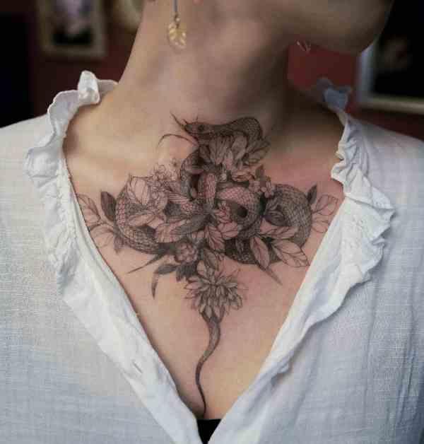 best tattoo ideas 2020011929 - 100+ Best Tattoo Ideas Will Inspire You