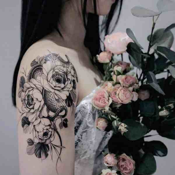 best tattoo ideas 2020011938 - 100+ Best Tattoo Ideas Will Inspire You