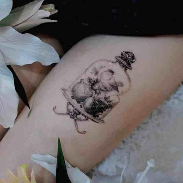 best tattoo ideas 2020011960 - 100+ Best Tattoo Ideas Will Inspire You