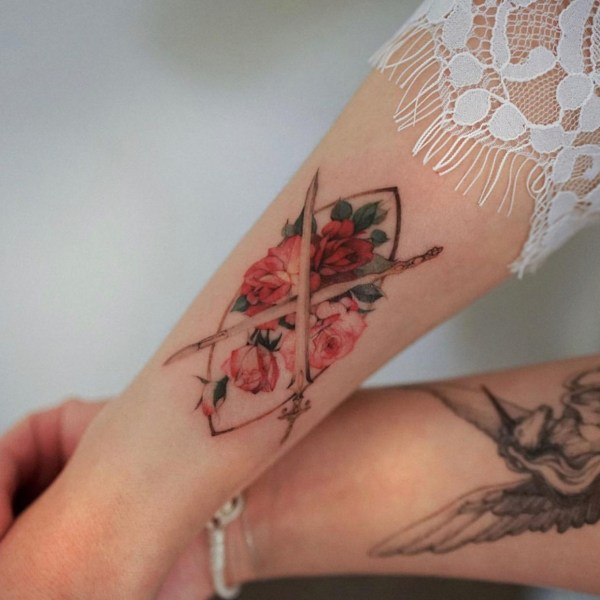 best tattoo ideas 2020011963 - 100+ Best Tattoo Ideas Will Inspire You