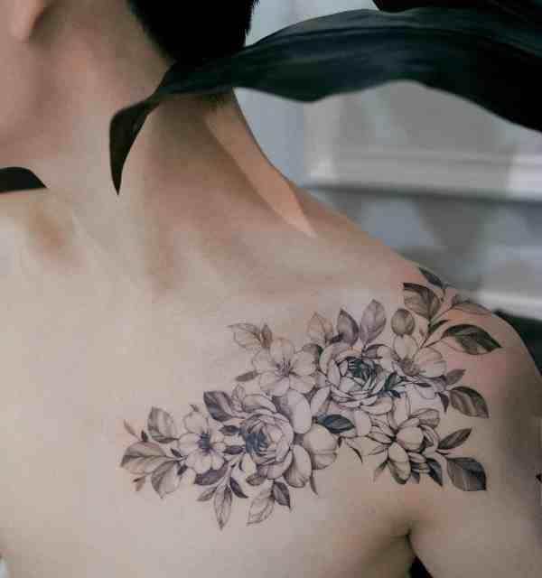 best tattoo ideas 2020011985 - 100+ Best Tattoo Ideas Will Inspire You