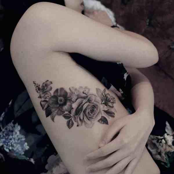best tattoo ideas 2020011990 - 100+ Best Tattoo Ideas Will Inspire You