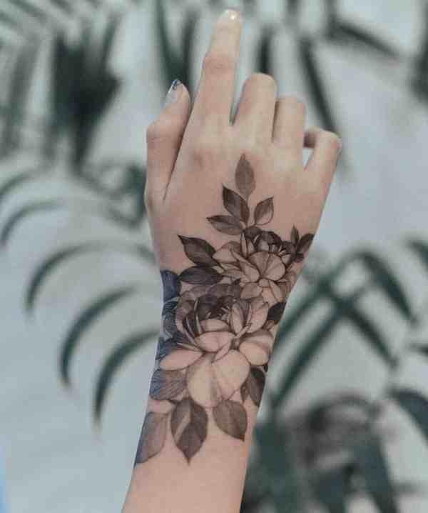 best tattoo ideas 2020011997 - 100+ Best Tattoo Ideas Will Inspire You