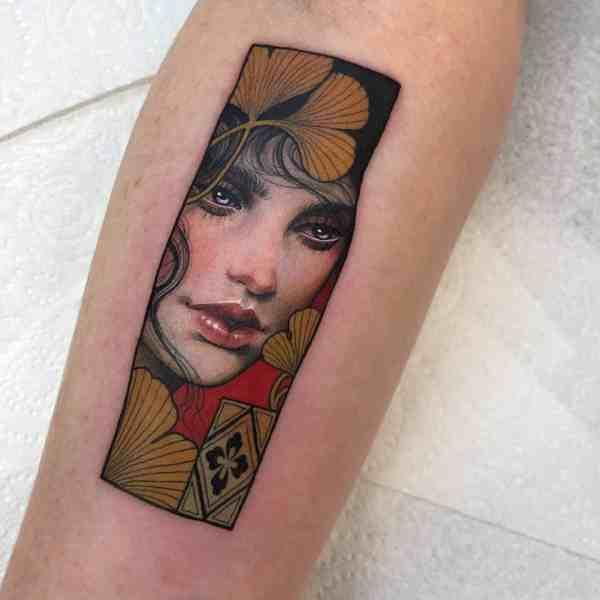 elegant tattoo 2020012631 - 60+ Elegant Tattoo Ideas Will Inspire Women