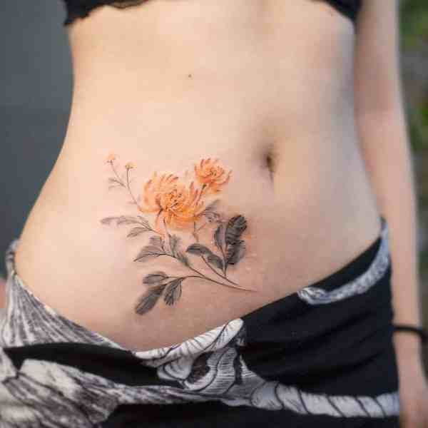 meaningful tattoos 2020011040 - 40+ Meaningful Tattoos That Inspire You