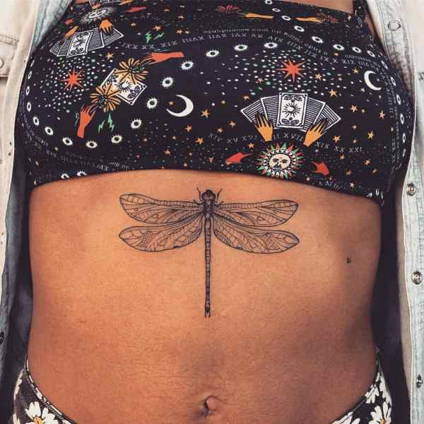powerful tattoo 2020012056 - 100+ Beautiful and Powerful Tattoo Ideas to Inspire You