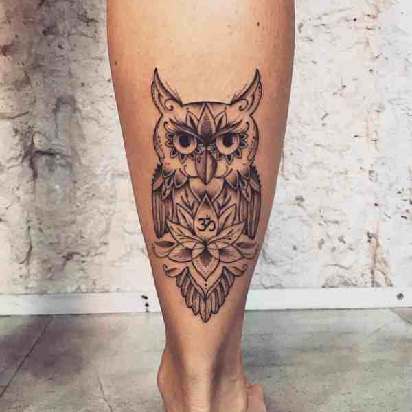 powerful tattoo 2020012058 - 100+ Beautiful and Powerful Tattoo Ideas to Inspire You