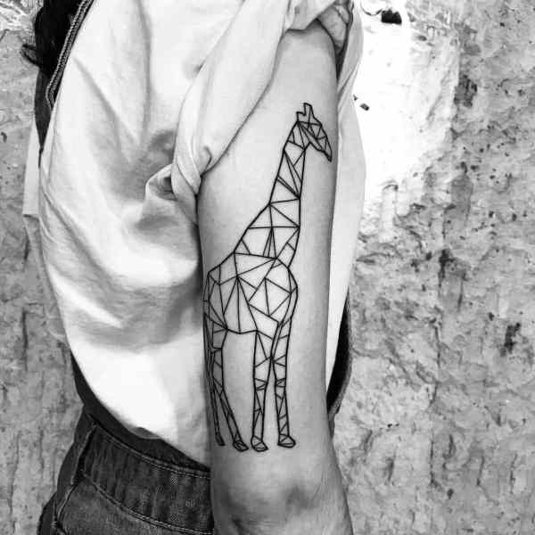 powerful tattoo 2020012085 - 100+ Beautiful and Powerful Tattoo Ideas to Inspire You