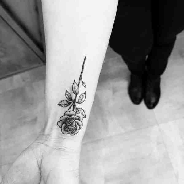 powerful tattoo 2020012094 - 100+ Beautiful and Powerful Tattoo Ideas to Inspire You