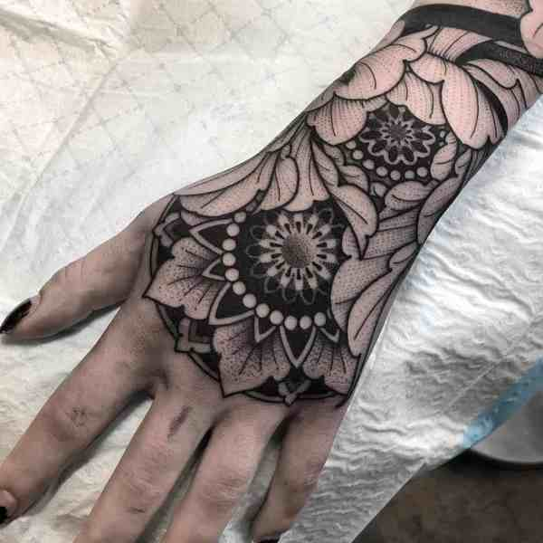 sleeve tattoos 2020012811 - 50+ Beautiful Sleeve Tattoos for Men and Women