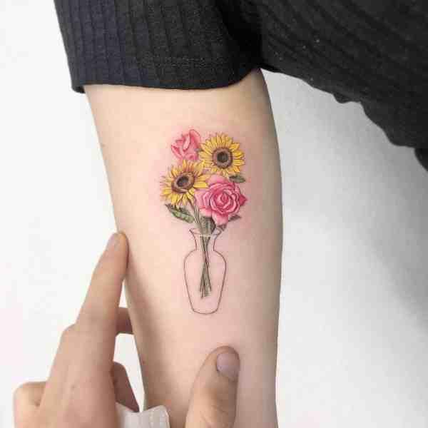 stunning tattoos 20200129102 - 100+ Stunning Tattoos to Inspire Your Super Inspiration