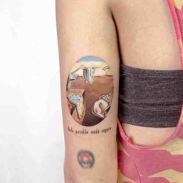 stunning tattoos 20200129108 - 100+ Stunning Tattoos to Inspire Your Super Inspiration