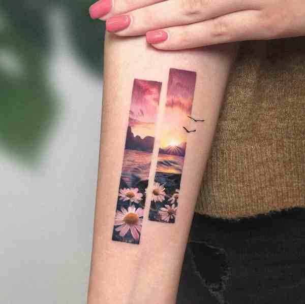 stunning tattoos 2020012915 - 100+ Stunning Tattoos to Inspire Your Super Inspiration