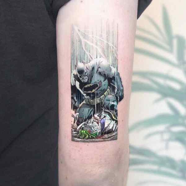 stunning tattoos 2020012964 - 100+ Stunning Tattoos to Inspire Your Super Inspiration