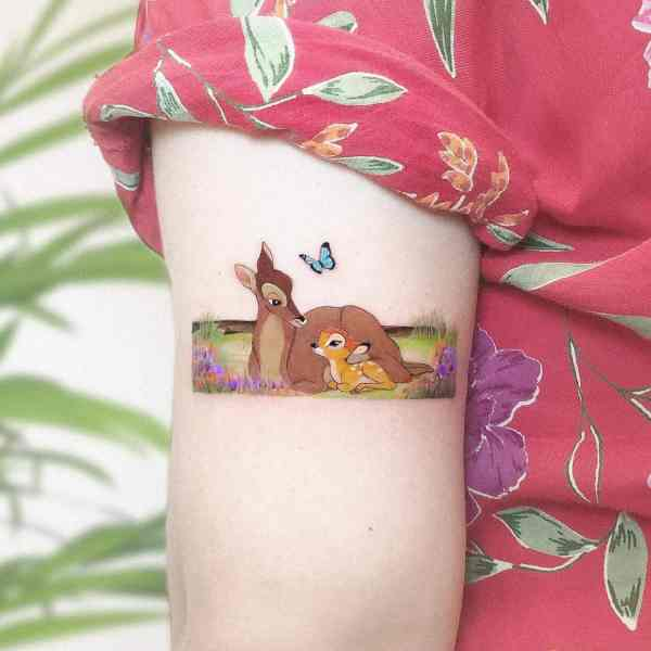 stunning tattoos 2020012971 - 100+ Stunning Tattoos to Inspire Your Super Inspiration