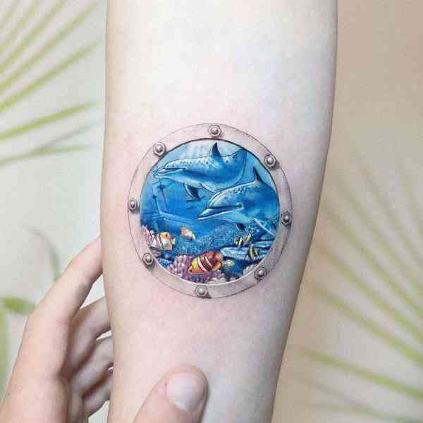 stunning tattoos 2020012977 - 100+ Stunning Tattoos to Inspire Your Super Inspiration
