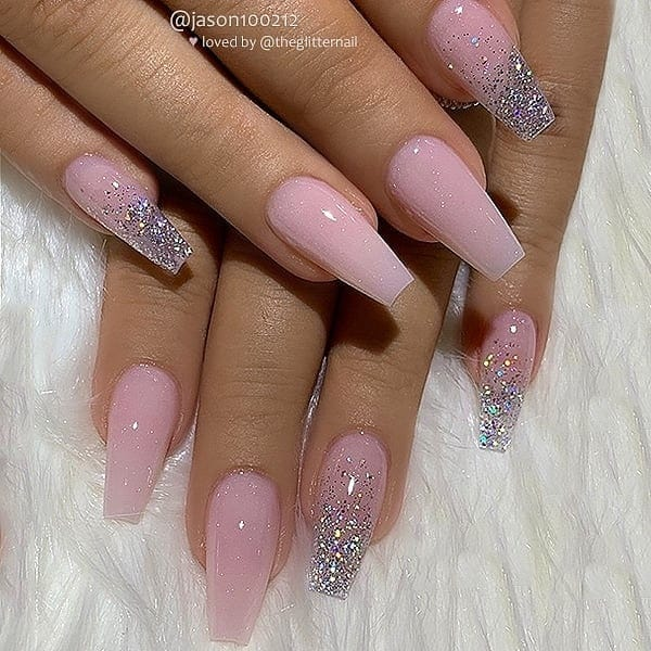 winter nail 20200201116 - 190+ Amazing Spring And Winter Nail Designs Ideas