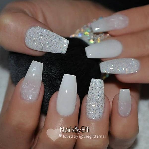 winter nail 20200201129 - 190+ Amazing Spring And Winter Nail Designs Ideas