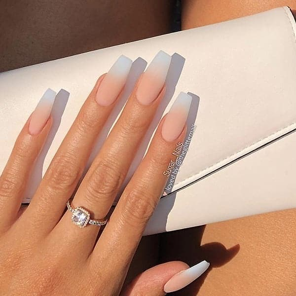 winter nail 20200201142 - 190+ Amazing Spring And Winter Nail Designs Ideas