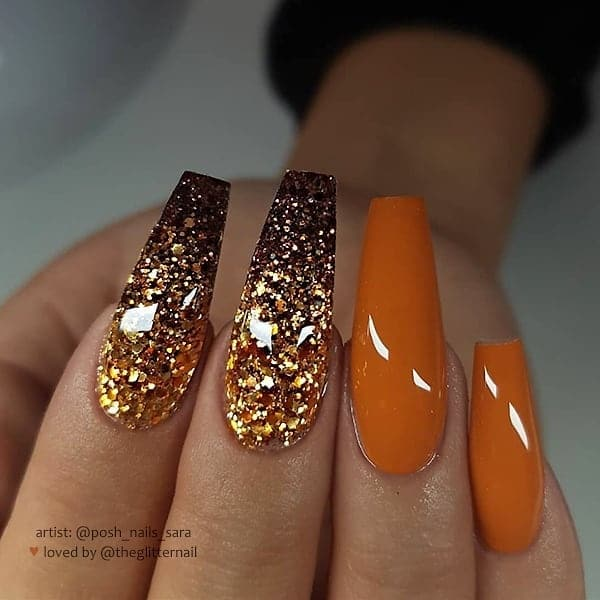 winter nail 20200201153 - 190+ Amazing Spring And Winter Nail Designs Ideas