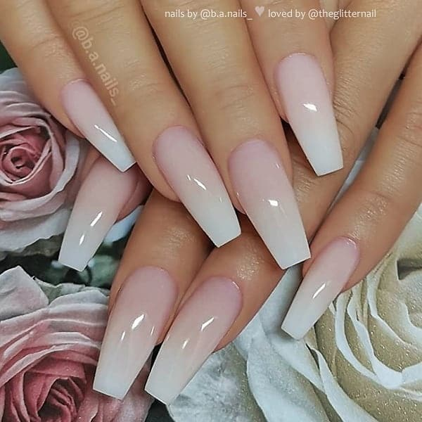 winter nail 2020020147 - 190+ Amazing Spring And Winter Nail Designs Ideas