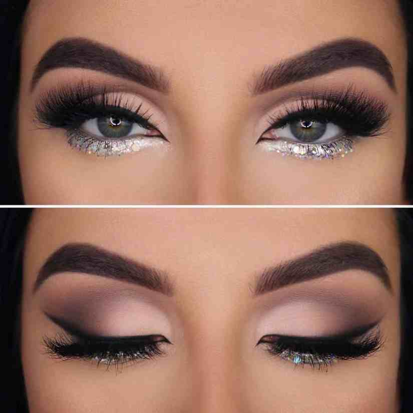 Beautiful Eye Makeup 2020062001 - Beautiful Eye Makeup Ideas You Want to Try