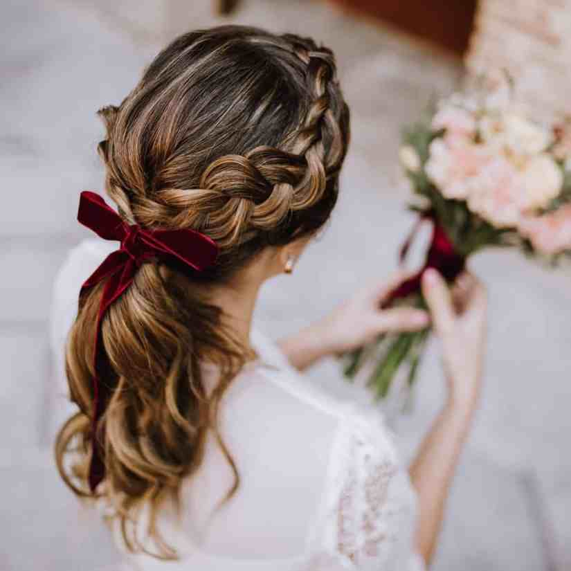 Braided Hairstyles 2020022002 - Beautiful Braided Hairstyles You Should Try
