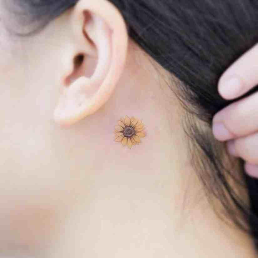 Cute Small Tattoos 2020031703 - Cute Small Tattoos for Women 2020