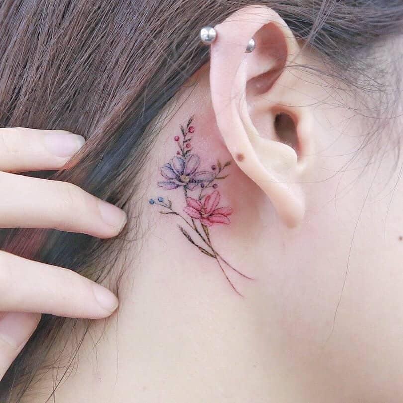 Cute Small Tattoos 2020031713 - Cute Small Tattoos for Women 2020