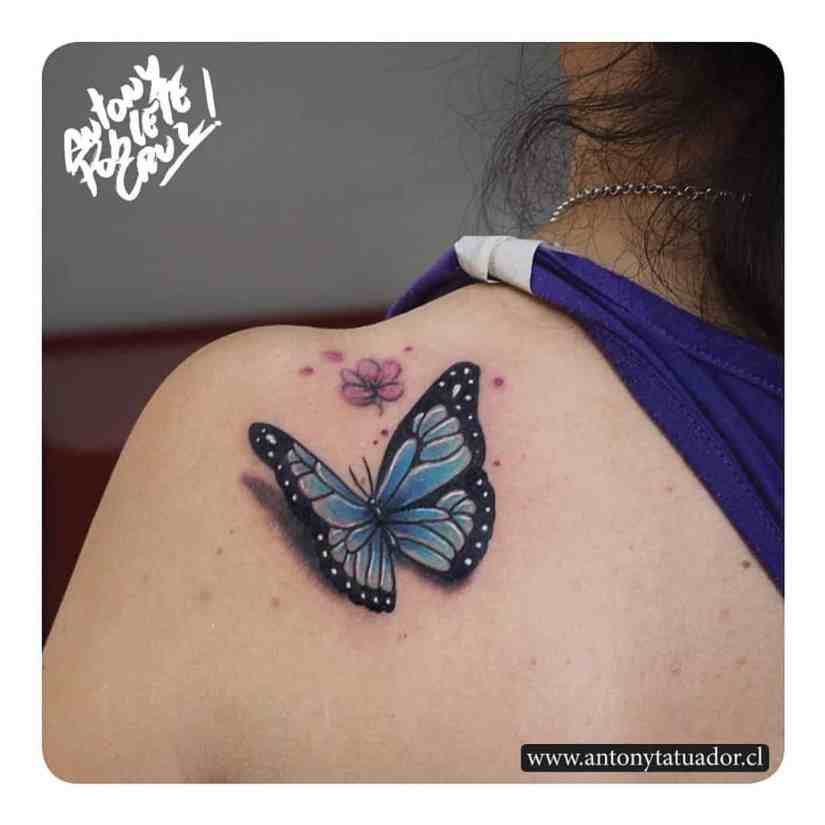Watercolor Tattoo 2020043007 - Best Watercolor Tattoo Ideas 2020 Impress you