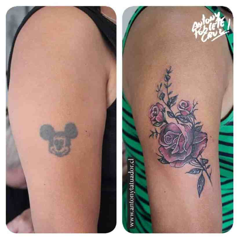 Watercolor Tattoo 2020043008 - Best Watercolor Tattoo Ideas 2020 Impress you