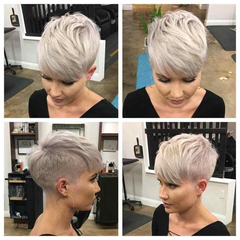 pixie haircut 2020021501 - Best Pixie Haircut Ideas for Women 2020