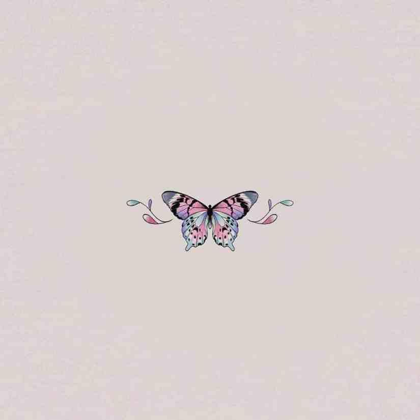 Butterfly tattoo ideas 2020080812 - Best Butterfly Tattoo Ideas 2020 You Will Love
